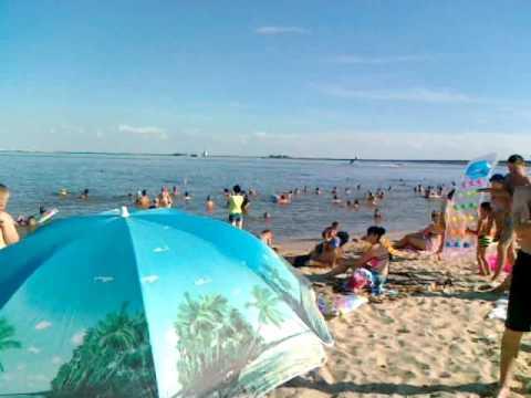 Мужчина утонул в районе городского пляжа в Цимлянске 45