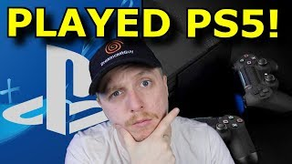 I Talked to a PlayStation 5 Beta Tester! - Exclusive Info