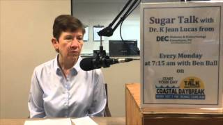 Video thumbnail: Diabetes and Cholesterol Part 3