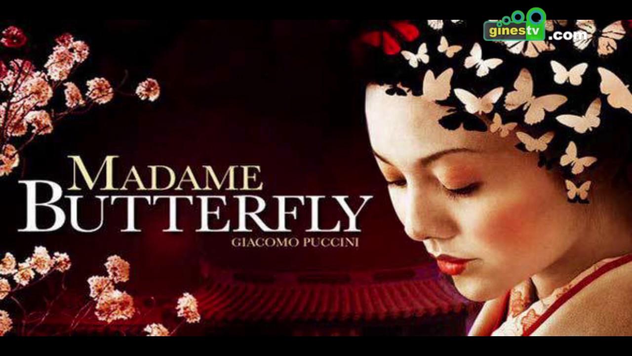 El Tronío acogerá el 30 de junio la proyección en directo desde el Teatro Real de 'Madama Butterfly'