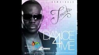 J Martins - Dance 4 Me (Official Audio)