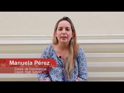Manuela Pérez Nos Da Unos Tips Importantes Para Estos Días En Casa