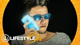 MC Dieguinho - Mozão (Web Lyric) Lifestyle ON
