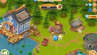 Let's Farm Level 41 Update 29 HD 1080p screenshot 3