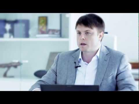 Видео-презентация проекта Фондовой биржи РТС