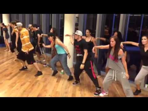Nora Dance Group - Hip Hop Classes - Dubai Mall Studio ...