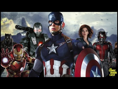 Captain America 3 ORIGINAL Film Plans Revealed