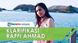 Video Syur Mirip Nagita Tersebar, Raffi Ahmad: Siapapun yang Ganggu Istriku, Aku Tidak Tinggal Diam!
