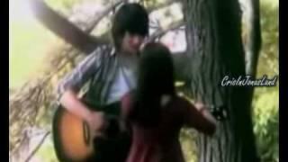 Camp Rock 2 Wouldn't Change A Thing (Joe Jonas Y Demi Lovato)