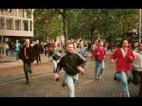 carlisle riots