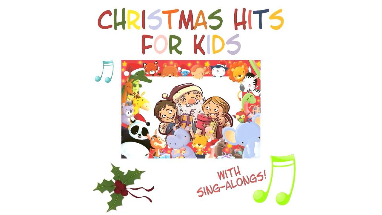 I Want a Hippopotamus for Christmas - Christmas Nursery Rhymes for ...