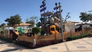 Обзор Отеля Альбатрос Вайт Бич Хургада Отдых в Египте 2021