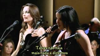 The Corrs - What Can I Do ? - 720p - MTV Unplugged - Legendado Pt-Br - By Xande.