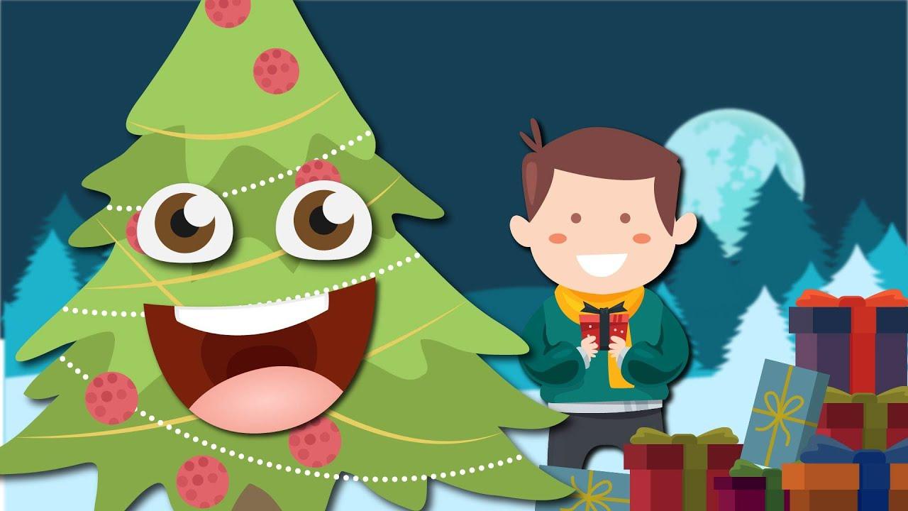 La verdadera historia del rbol de navidad cuentos de for Cosas decorativas para navidad