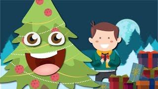 La verdadera historia del Árbol de Navidad - Cuentos de Navidad - Cuentos de Navidad para niños