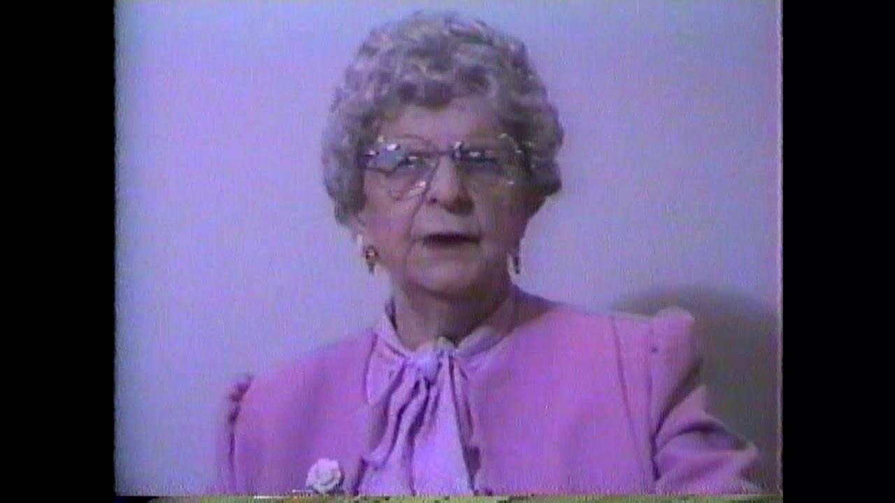 OHP - Helene Mero - 1988