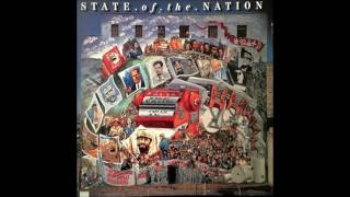 State of the Nation - Replace