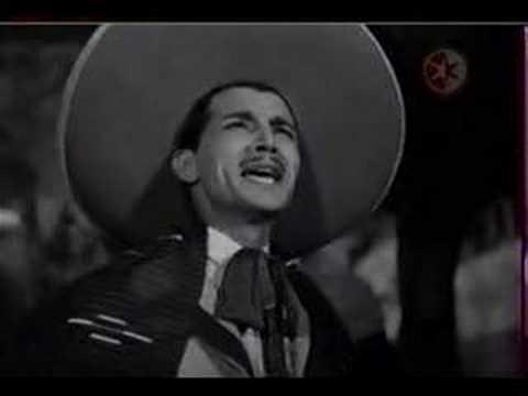 Pedro Infante Cielito lindo from los tres garcias