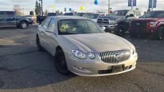 2009 Buick Allure Videos