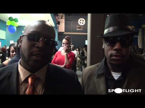 (FAKIN THE MOVIE) - RED CARPET PREMIERE SCREENING