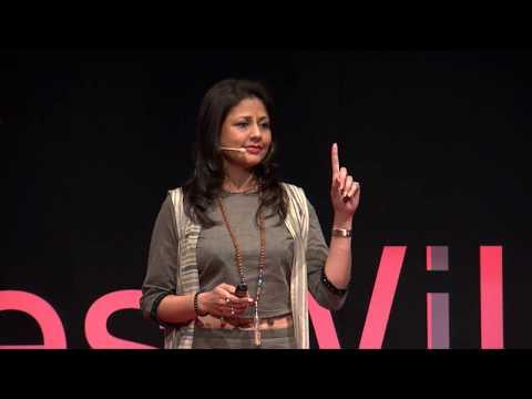 Happiness - The World Within Through Yoga | Neha Racca | TEDxPlainesWilhems