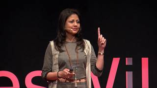 Happiness - The World Within Through Yoga | Neha Racca | TEDxPlainesWilhems
