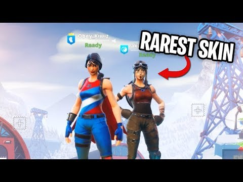 I Teamed With A RENEGADE RAIDER in Pop Up Cup and DESTROYED (Fortnite)