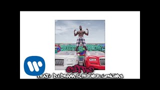 Gucci Mane - Outro feat. DJ Drama & Peewee Longway (Official Audio)