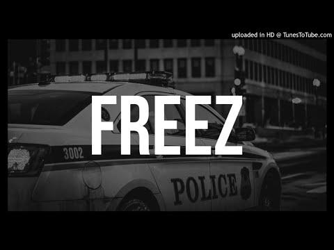 [ Free FLP ] Freeze - 95BPM Police Gangsta Dark Hip Hop Beat Instrumental