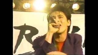 氷室京介 Angel, Lover's Day, Roxy, Summer Game, Rオリンピック 1990