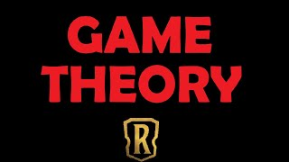 Game Theory and Legends of Runeterra: an Advanced Guide