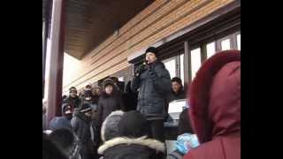 Татарск 11. январь 2013