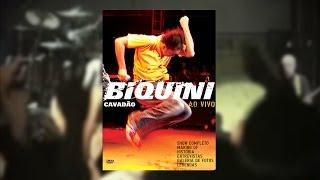 Biquini Cavadão - Ao Vivo (DVD)