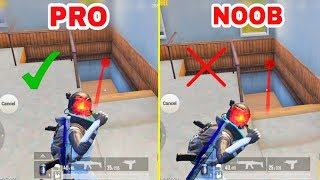 10 Big Mistakes You Are Doing while playing PUBG Mobile || Top 10 Mistakes With Solution PUBG Mobile