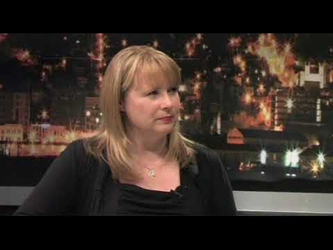 Nightly interview: Sophie Barker