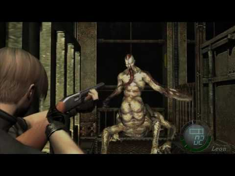 Streaming for Sobriety - Resident Evil 4 PART 8