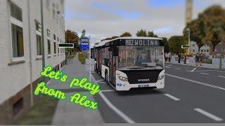 OMSI2, Карта Побарово, маршрут M82, автобус Scania Citywide GN14(Группа ВК: https://vk.com/club128463572 Коротко о моем ПК: Мой PC: Проц.: Intel core I7 3770K 3,5Ггц Видео: Radeon R9 270X 2Гб (2 видяхи режиме..., 2016-09-26T08:52:14.000Z)