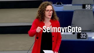Sophie in 't Veld blasts EU Commission over Selmayr appointment