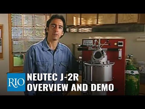 Casting with the J2R