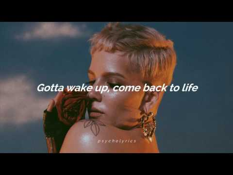 Halsey - Devil In Me (Lyrics)