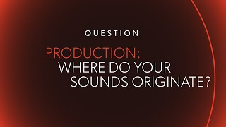 Where Do Your Sounds Come From? ... @ www.OfficialVideos.Net