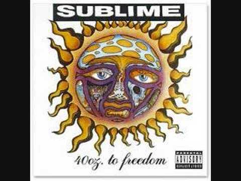 Sublime - Don't Push