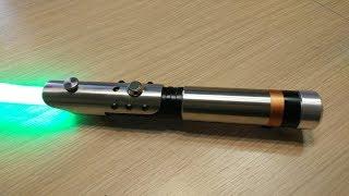 Kyberos Arduino Lightsaber 1 2