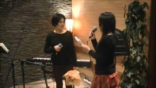 3/23(土) Tully'sLive 課題曲 「3月9日」 玉井 夕海 ♪ 「僕の星、素敵な君」 HP http://www.tamai-yoomi.com/white_elephant/top.html twitter @go_go_goblin 毎月...