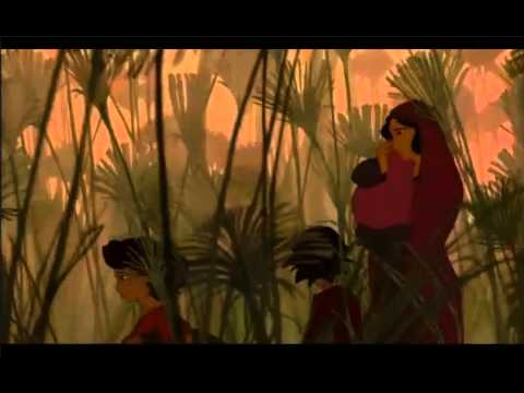 Książę Egiptu - Uwolnij nas
