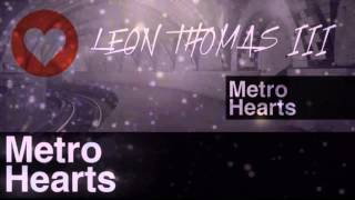 Watch Leon Thomas Iii Vibe video
