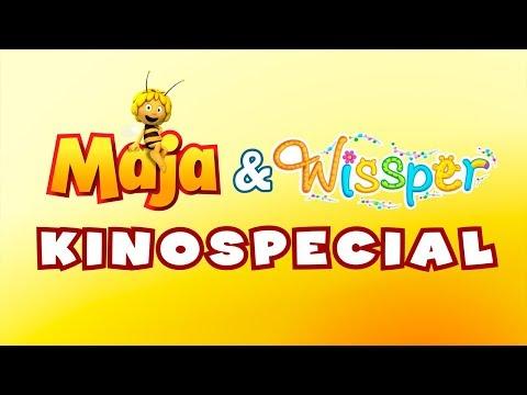 Wissper und Die Biene Maja - Kinospecial
