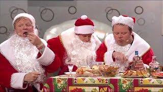 Поздравления с праздниками на рождество христово - Колядки и приколы 2019 дизель шоу январь