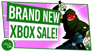 AMAZING NEW Deals with Gold | Xbox Games SALE!