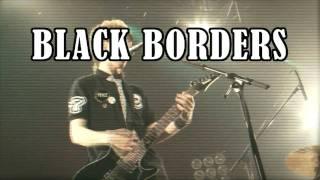 野田タロウ&川西幸一によるロックデュオ、BLACK BORDERSがついに渾身の...